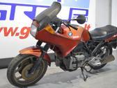 BMW K 75, touring / sport touring / kelioniniai