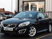 Volvo C30. Benzinas 1.6  2.0 2.4 2.5t ,dyzelis 1.6 2.0 2.4,