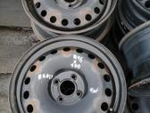 Renault, plieniniai štampuoti, R16
