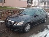Mercedes-Benz E200, 2.2 l., sedanas