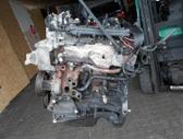 Opel Corsa.  variklis   z 13 dt