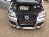 Volkswagen Golf. 4motion.naudotos visu automobiliu markiu daly...