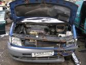 Mercedes-Benz Vito. Mb vito 108  2002m. 5 pavaros, 2,2 ltr cdi