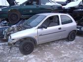 Opel Corsa. Europine,1,0 12v