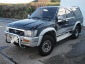 Toyota 4Runner. доставка бу запчастей с разтаможкой в минск (р...
