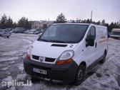 Renault Trafic. 1.9dci,    2.5dci,  yra vairo perkelimoo