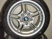 """BMW """"M"""", lengvojo lydinio, R17"""