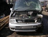 Mercedes-Benz V220. Mb vito 110 cdi  2001m, 2,2 cdi ,automatin...