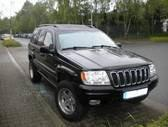 Jeep Grand Cherokee. 2.7 cdi, 4.7 benz. 4.0 benz