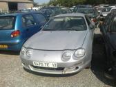 Toyota Celica dalimis. Variklio kodas 7a fe 85kw iš prancūzij...