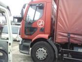 Renault MIDLUM, sunkvežimiai