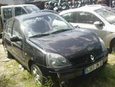 Renault Clio dalimis. Iš prancūzijos. esant galimybei,