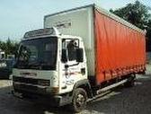 DAF, 45-130, sunkvežimiai