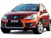 Suzuki SX4. Naudotos autodetales. didelis pasirinkimas. geros