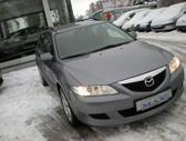 Mazda 6. Japoniski ir korejietiski  automobiliai dalimis www.
