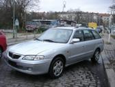 Mazda 626. Japoniski ir korejietiski  automobiliai dalimis www...