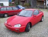 Mazda MX-3. Japoniski ir korejietiski  automobiliai dalimis ww...