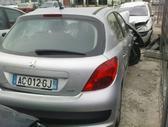 Peugeot 207 dalimis. Iš prancūzijos. esant galimybei,