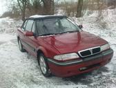 Rover 400 serija dalimis. Iš prancūzijos. esant galimybei,