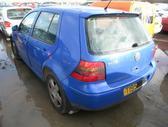 Volkswagen Golf. Mech.  pavaru  dezes   1j0199117 ,  ir  81 kw