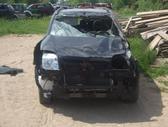 Nissan X-Trail dalimis. доставка бу запчастей с разтаможкой в ...