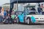 "Tauras Tunyla ir ""Smarti Taxi Racing Team"" ""Autoplius Fast Lap"" lenktynėse"