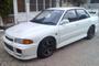 Mitsubishi Lancer Evolution III