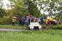 Vilniaus ralis: magistralės su tramplynais ir bekele