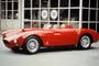 Lancia D24 Pininfarina Spider Sport