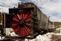 Įspūdingiausios sniego stumdymo mašinos