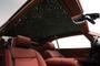 """9. """"Rolls-Royce Phantom Coupe"""" imitacinėmis žvaigždutėmis papuoštas stogas"""