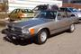 Mercedes-Benz SL380, 1982 m., 15 000 Lt