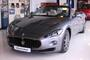 "4 vieta: ""Maserati GranCabrio"", 447 tūkst. Lt"