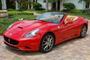 """2 vieta: """"Ferrari California"""", 626 tūkst. Lt"""