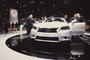 """Naujos kartos """"Lexus GS"""" – dar vienas žingsnis tobulybės link"""