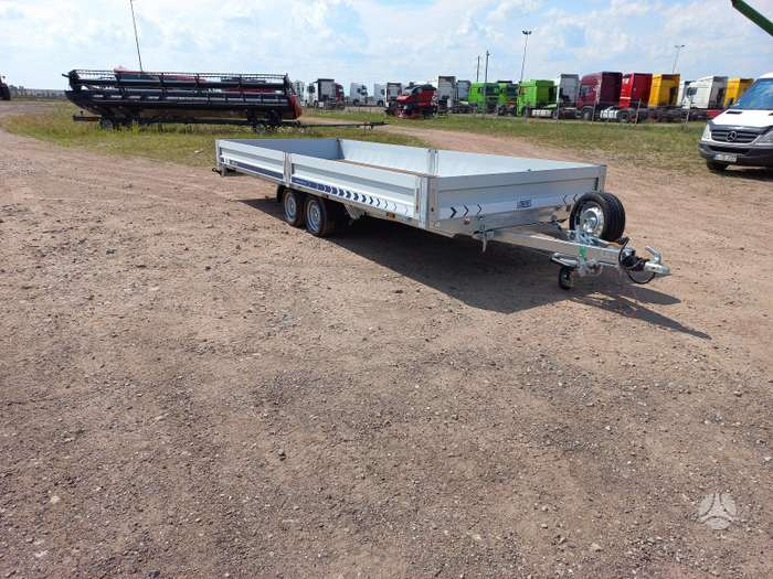 LORRIES PLB35-5521, для легковых автомобилей