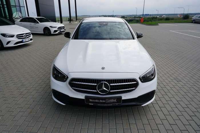 Mercedes-Benz E220, 2.0 l., sedanas