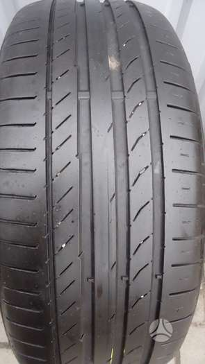 Continental ContiSportContact 5, summer 225/50 R18
