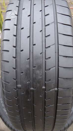 Toyo Proxes R36, summer 225/55 R19