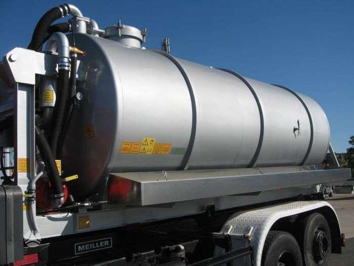 -Kita- Cisterna, ассенизационные машины