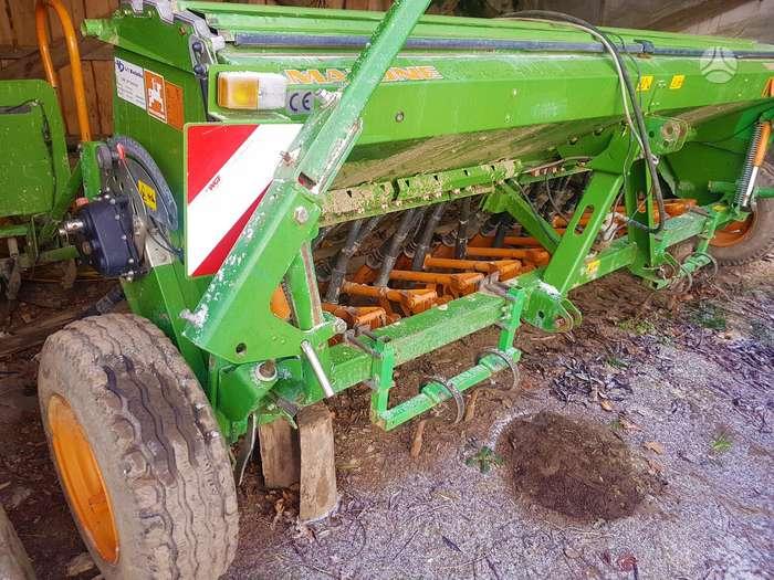 Amazone D9-40 Super, seeders / planters
