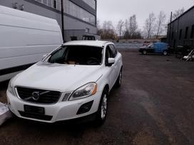 Volvo Xc60 dalimis. Prekiaujame renault volvo