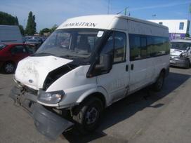 Ford Transit, 2.4 l., komercinis