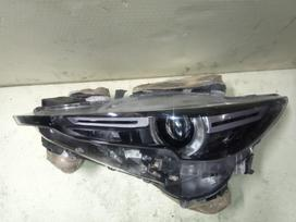 Mazda Cx-5 bamperiai