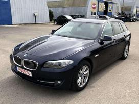 BMW 520 '2012