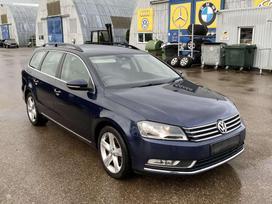 Volkswagen Passat '2012