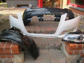 Audi A3. -turbina - groteles-zibintai-