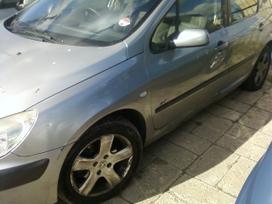 Peugeot 307 dalimis. 8 620 34257 automatas europa