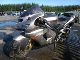 Kawasaki Zx, sportiniai / superbikes