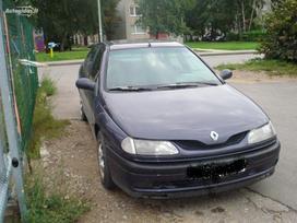 Renault Laguna. Didelis pasirinkimas renault
